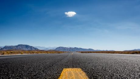 Death Valley - Direction (Adriano Bidoli - Creative Commons Flickr)
